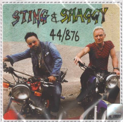STING/SHAGGY
